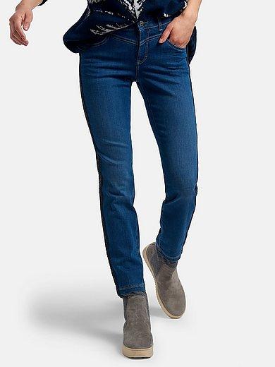 """Mac - Jeans """"Dream Slim"""" Modell Chain Gallon, Inch 30"""