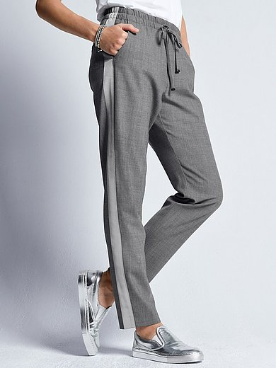 Bogner - Jogger style trousers