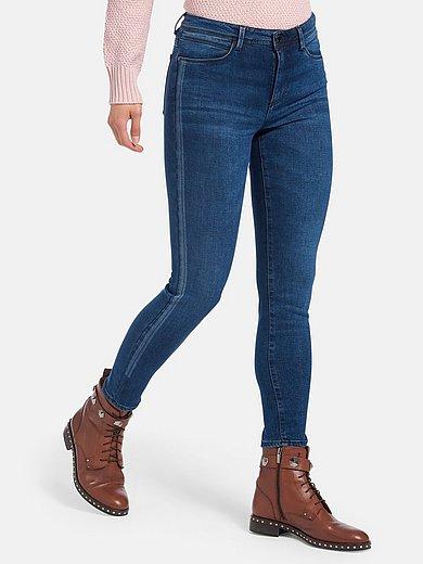 Brax Feel Good - Le jean Skinny longueur chevilles modèle Shakira S