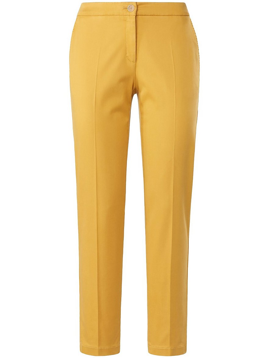 brax feel good - Modern Fit-Hose  gelb Größe: 38