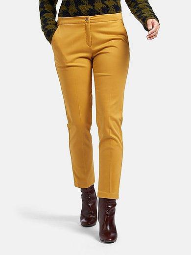 Brax Feel Good - Enkellange Modern Fit-broek model Maron