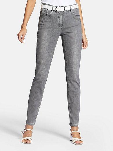 Basler - Jeans mit Ziersteinchen