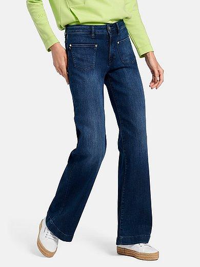 Joop! - Jeans met uitlopende pijpen
