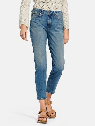 Joop! - 7/8-length jeans in 5-pocket style