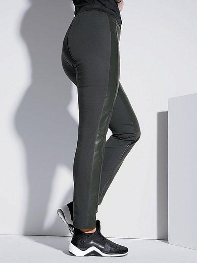 Samoon - Vetoketjuttomat housut