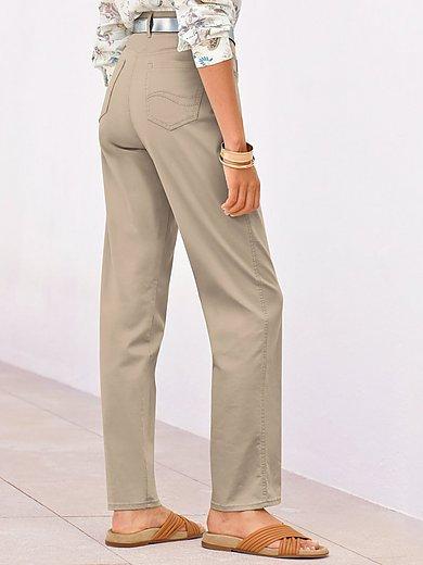 Brax Feel Good - Feminine Fit Hose Modell Nicola