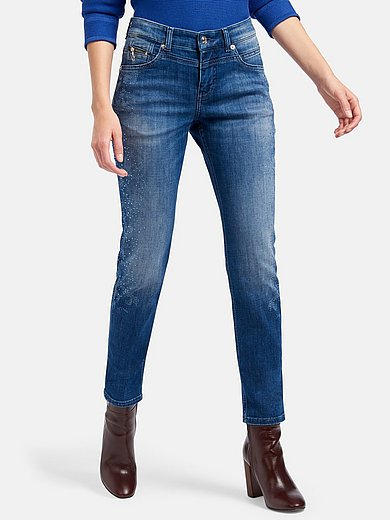 Mac - Le jean 7/8 modèle Rich Slim