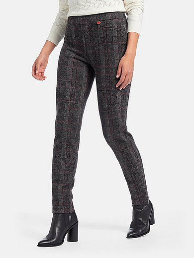 Relaxed by Toni - Jersey-Schlupf-Hose Modell Alice