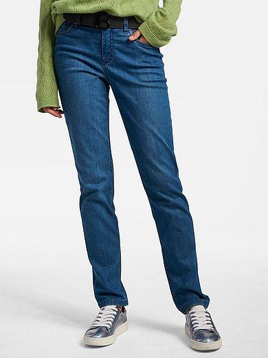 Laura Biagiotti Roma - Le jean coupe 5 poches