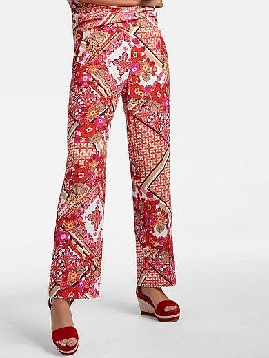 Basler - Wide leg trousers design Bea