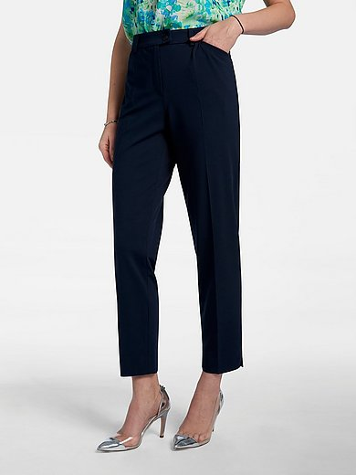Basler - Ankle-length jersey trousers design Audrey