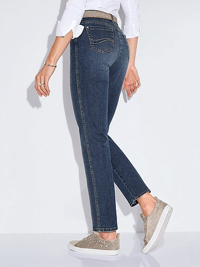 Slim Fit Jeans Modell Mary