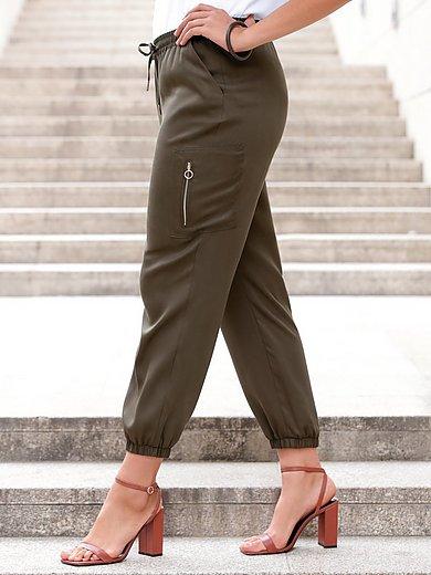 Emilia Lay - 7/8-Jogg-Pants