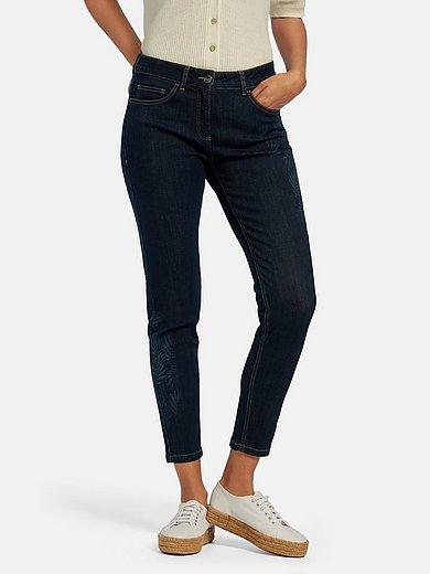 Peter Hahn - Knöchellange Jeans Passform Sylvia