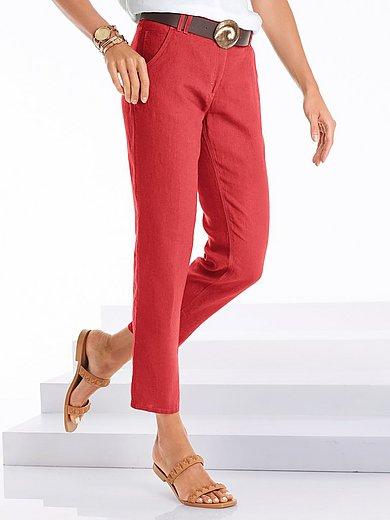 Brax Feel Good - Le pantalon longueur chevilles modèle Melo
