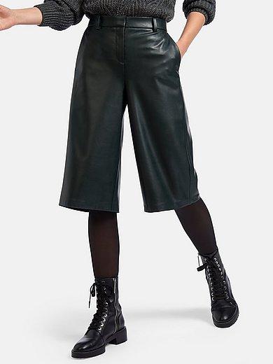 Stehmann - Culotte van bijzonder elastisch imitatieleer