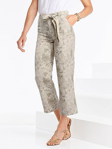 Brax Feel Good - Modern Fit-7/8-Hose Modell Maine S