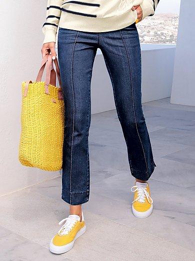 DAY.LIKE - Le jean longueur chevilles Slim Fit