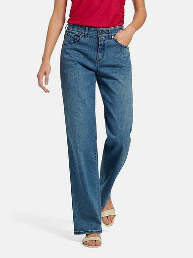 Toni - Wide Leg-Jeans