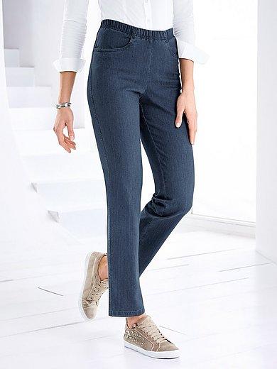 Peter Hahn - Schlupf-Jeans