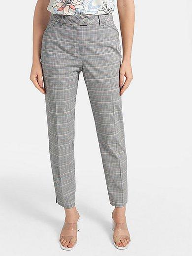 Basler - Ankle-length trousers design Luca