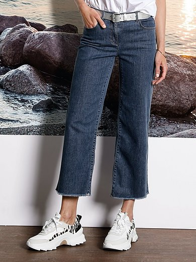 DAY.LIKE - 7/8-Jeans-Culotte