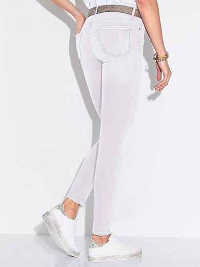 Brax Feel Good - Skinny fit jeans, model Shakira