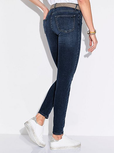 Brax Feel Good - Le jean Skinny Fit modèle Shakira