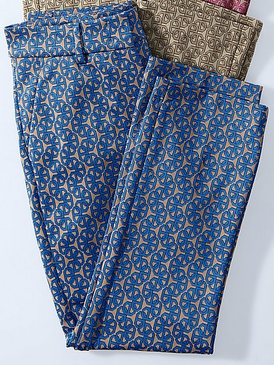 Raffaello Rossi - 7/8-Jersey-Hose Modell Dora Cropped