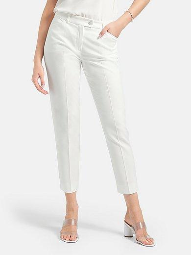Basler - Le pantalon à plis repassés
