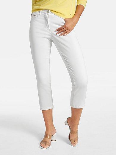 Basler - 7/8-jeans model Julienne met rechte pijpen