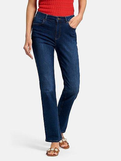 Uta Raasch - Jeans in gerader Form