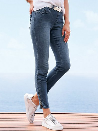 include - Jeans mit Kaschmir