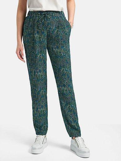 Basler - Le pantalon avec lien sous coulisse