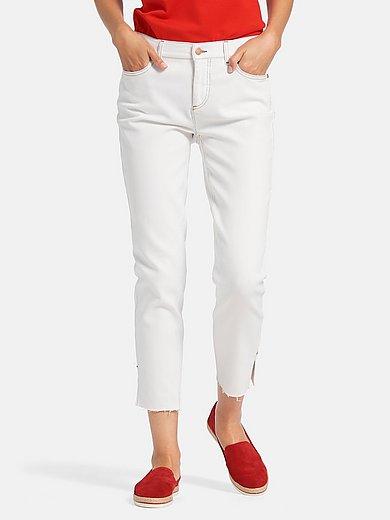 DAY.LIKE - Le jean longueur chevilles Slim Fit coupe 5 poches