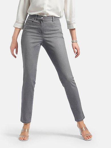 Basler - Jeans mit schmalem Bein