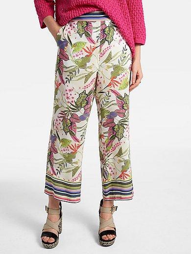 Basler - Loose-fitting culottes design Bea
