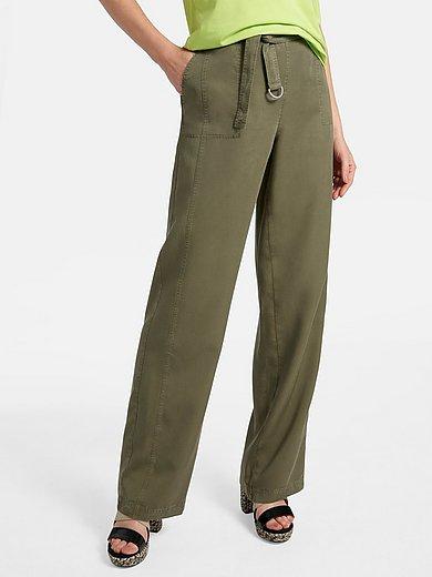 Basler - Le pantalon modèle Bea