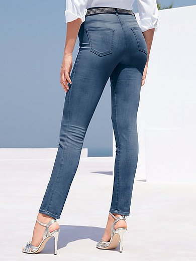 Brax Feel Good - Le jean Slim Fit extensible, modèle SHAKIRA