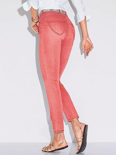 Raphaela by Brax - Modellerende Proform S Super Slim-jeans model Lea