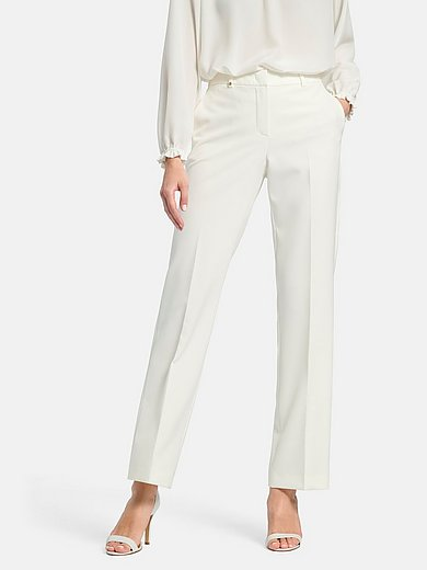 Laura Biagiotti Roma - Trousers with flared leg