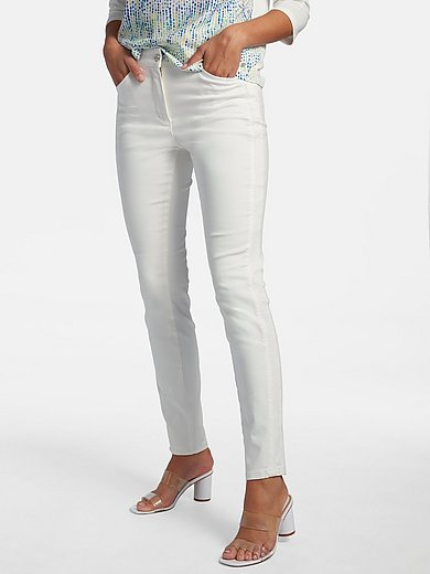 Basler - 5-pocket jeans design Julienne