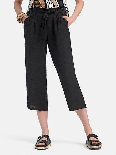 Betty Barclay - Le pantalon longueur chevilles à enfiler