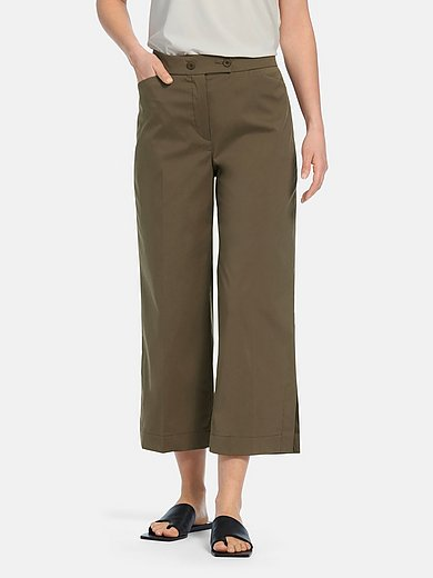 Riani - 7/8-length trousers