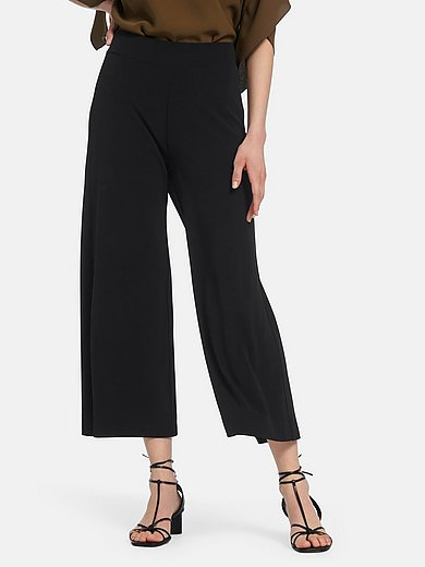 Riani - 7/8-length jersey trousers