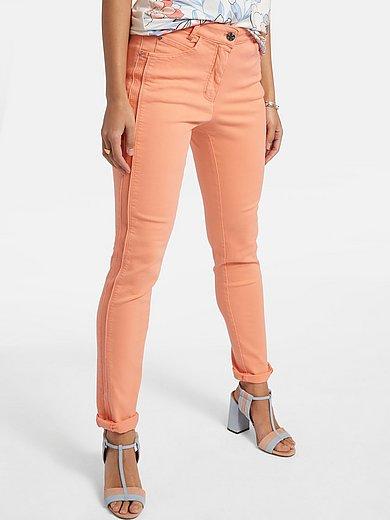 Basler - Le jean modèle Julienne coupe 5 poches