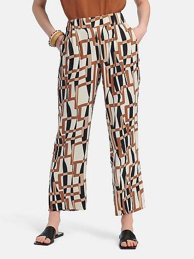 Betty Barclay - Le pantalon à enfiler