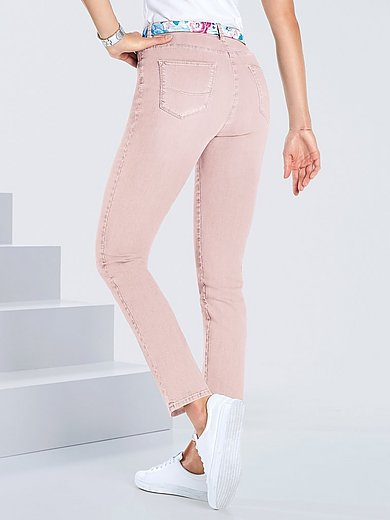 Brax Feel Good - Slim fit jeans, model Mary