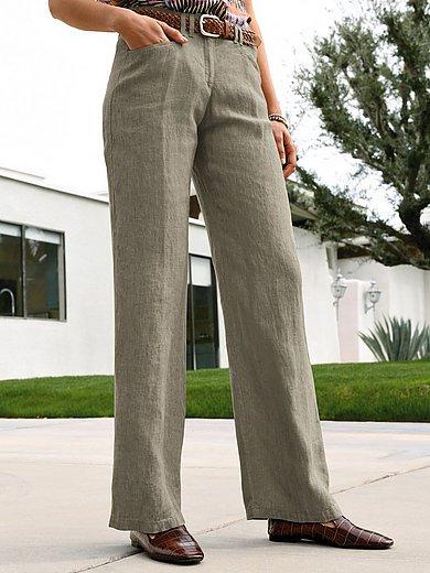 Brax Feel Good - Feminine Fit trousers, design Farina
