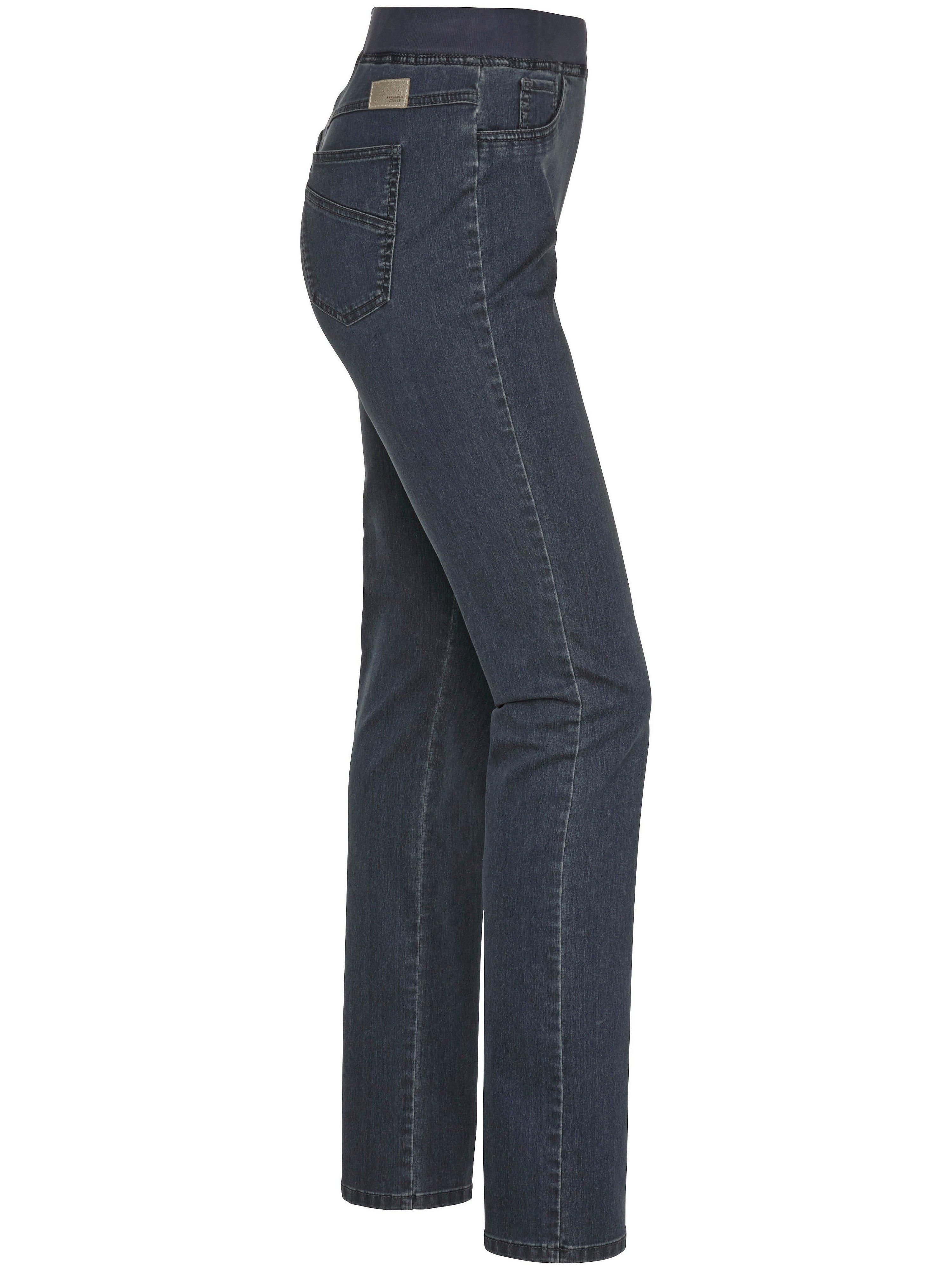 Comfort Plus-jeans model Carina Fra Raphaela by Brax denim
